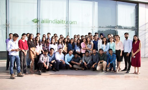 AllIndiaITR.com: Easing the Tax Filing Process for Tax Payers
