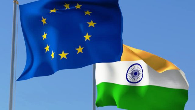 India & EU to Work Closely on Electric Mobility, Efficient Energy and ICT