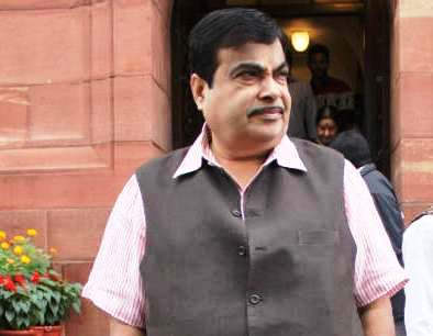 Nitin Gadkari Gave an Update on Textiles Sector to Rajya Sabha
