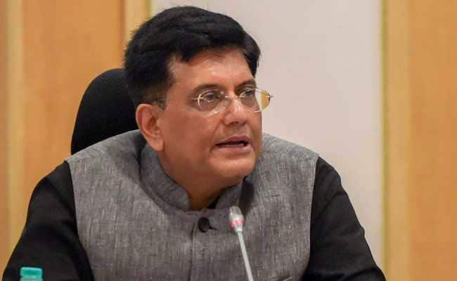 Mass Movement of Cooperatives Needed in Agriculture Sector: Piyush Goyal