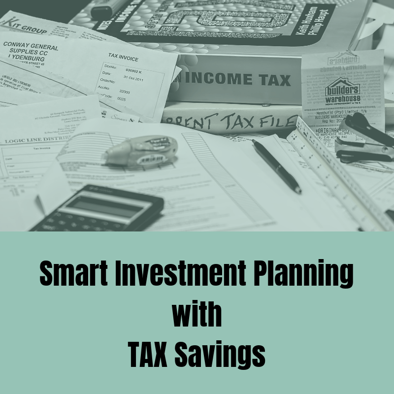 Your Investment Portfolio Needs these 5 Tax Saving Instruments