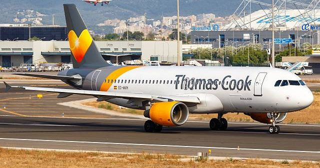 Thomas Cook & Fosun Tourism Likely to Join Pact