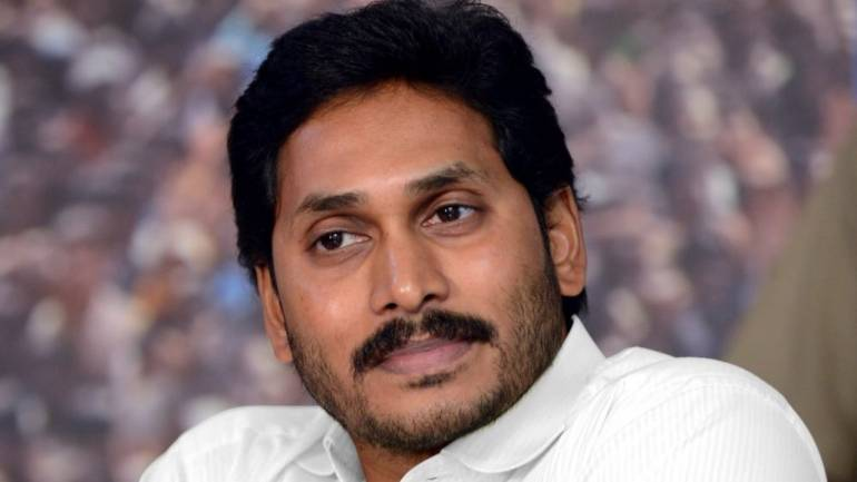 Jagan Mohan Reddy Suggested US-Andhra Economic Ties Can Get Strengthen