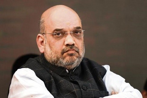 Achieving 5 Trillion Dollar Mark is Our Commitment : Amit Shah
