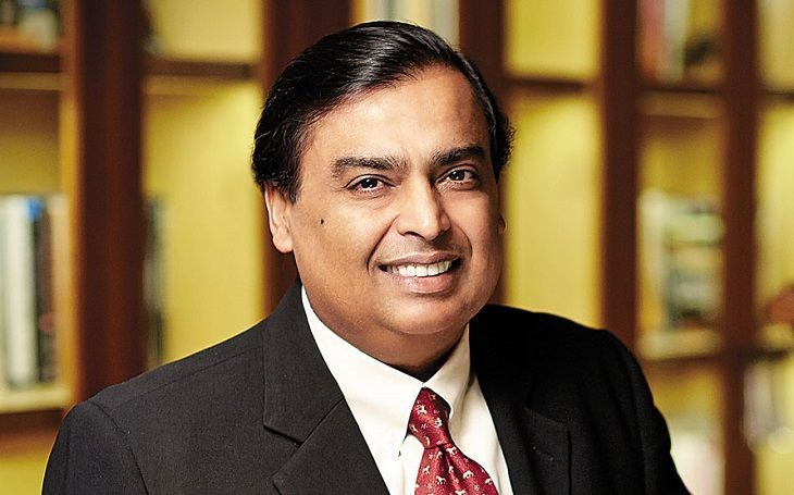 With Rs 1,894.50 Crore, Intel Capital Acquires 0.39% Shares of Reliance Jio