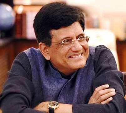 Piyush Goyal Interacted with IT Companies to Discuss New Market Opportunities