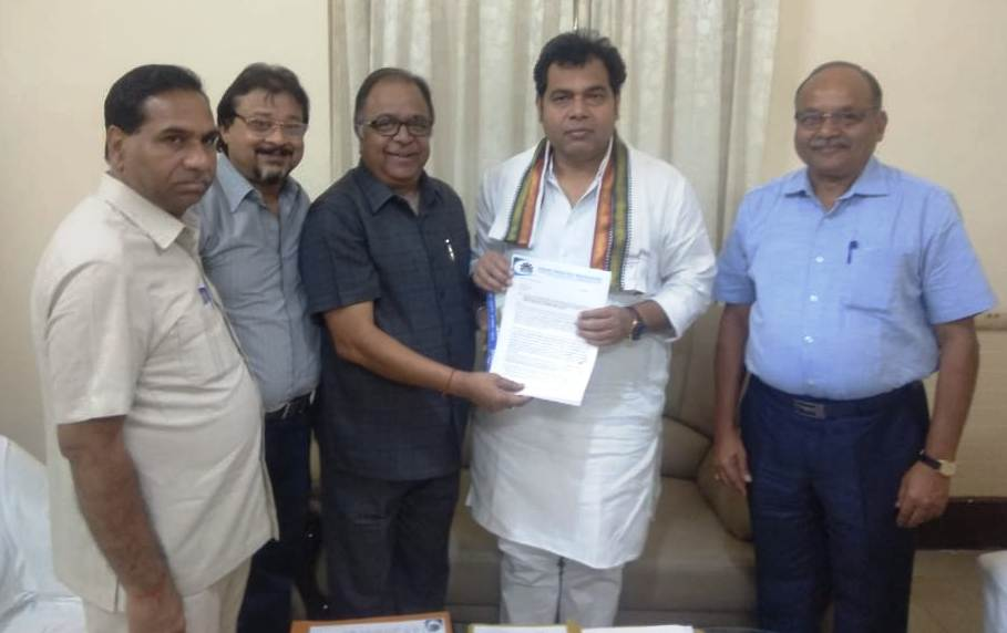 UP Energy Minister Assured Action Against Issues & Challenges Faced by Local Industries