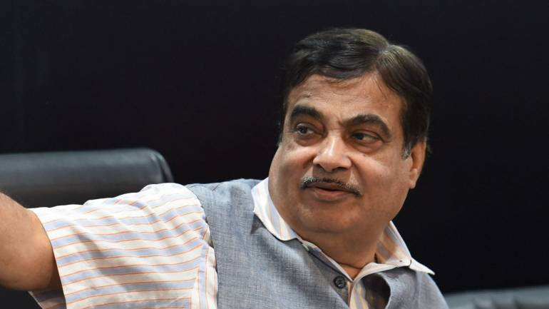 Nitin Gadkari Discussed the Need of a Policy for Micro Finance for Tribal, Agriculture and Rural Economics