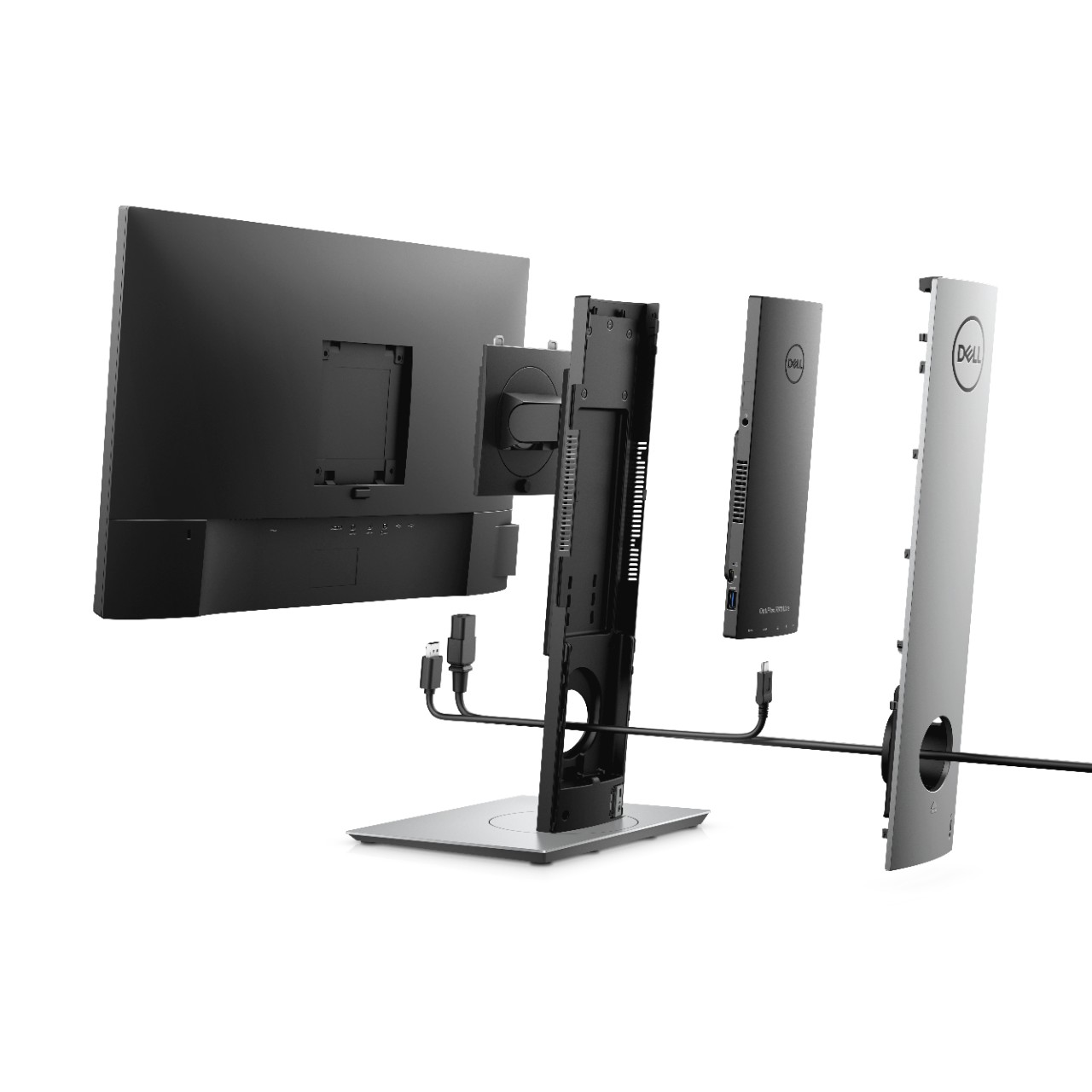 Dell Introduced OptiPlex 7070 Ultra