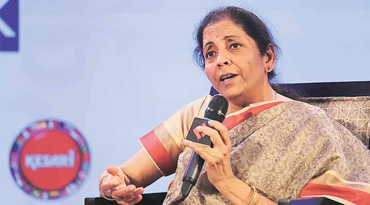 Stressed MSMEs Can be Restructured Without NPA Declaration: Nirmala Sitharaman