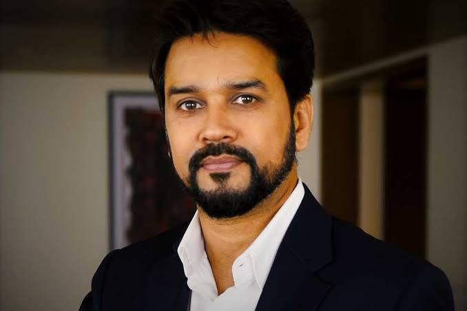 "Anurag Thakur participates in CBIC Web interaction on ""In Bond Manufacturing & Other Operations"""