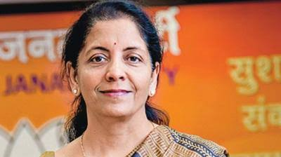 Telecom Sector's Growth Revival is Our Priority: Nirmala Sithraman