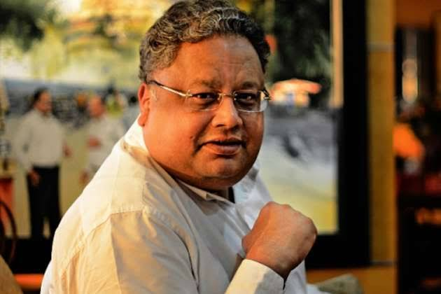 Yes Bank Shares Zoomed Up By 9% As Rakesh Jhunjhunwala Buys Stakes