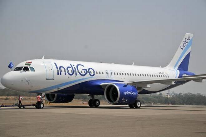 IndiGo To Start 97 Flights for Stranded Indians in Middle East