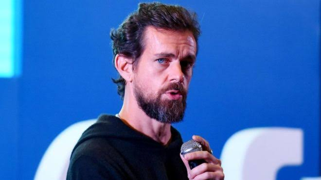 Jack Dorsey, CEO of Twitter Prefers DuckDuckGo over Google