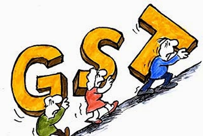 GST Revenue Collection for December 2019 Touched ₹103184