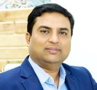Kamlesh Patel, Asian Granito India Ltd