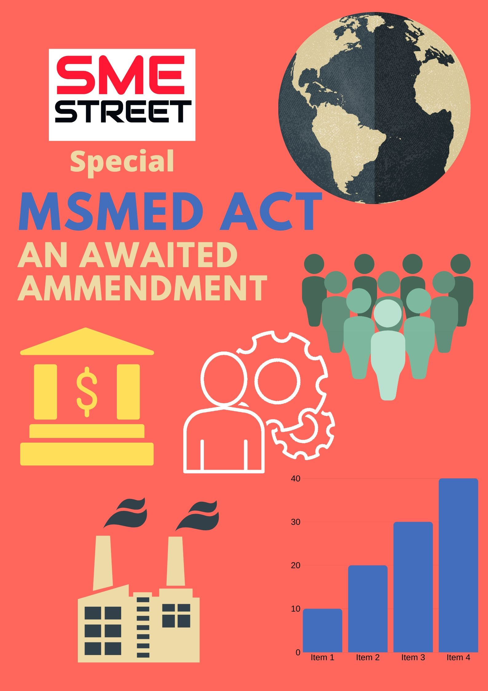 An Awaited Milestone In Evolution of MSMED Act Is Arriving