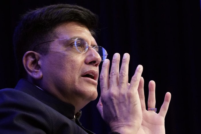 One District One Product Concept for Encouraging Domestic Manufacturing: Piyush Goyal