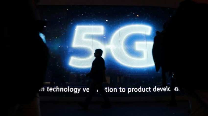 Realme To Launch India's First 5G Phone