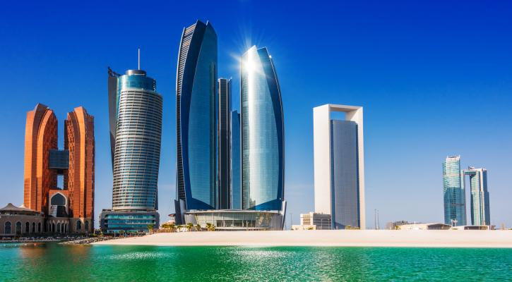 Abu Dhabi Aims To Open Private Sector Tenders Worth 10 Billion Dirham
