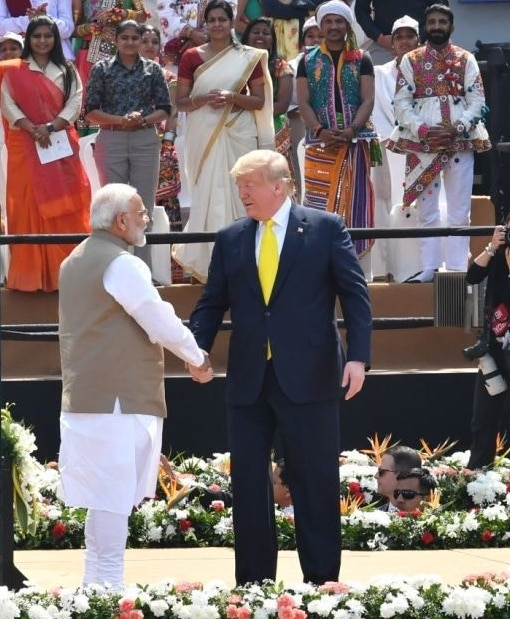 India & US to Announce Large Sized Trade Deals