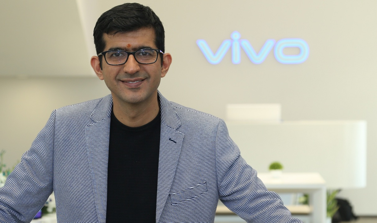 Vivo to Increase Headcount in India to 50000 By Setting Up Industrial Design Centre