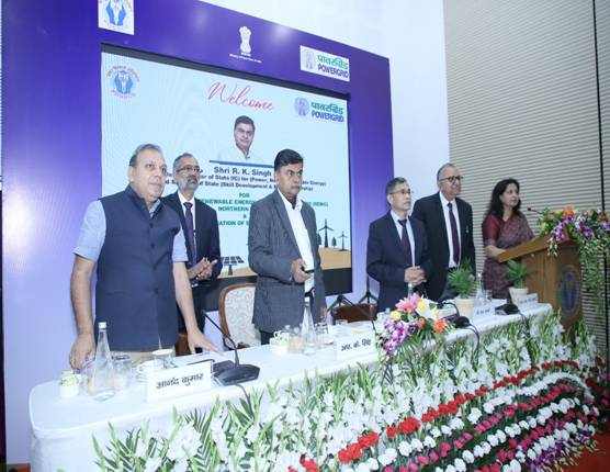 Power Minister Dedicates 11 Renewable Energy Management Centers To The Country