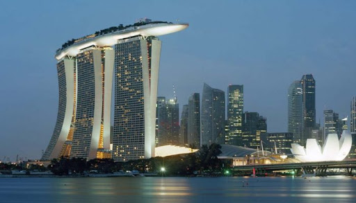 Singapore Has The Economic Buffer To Support The Market If Coronavirus Epidemic Continues