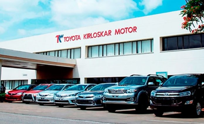 Toyota Kirloskar Motor Facilitates Skill Development for Trainers from Government Training Centres