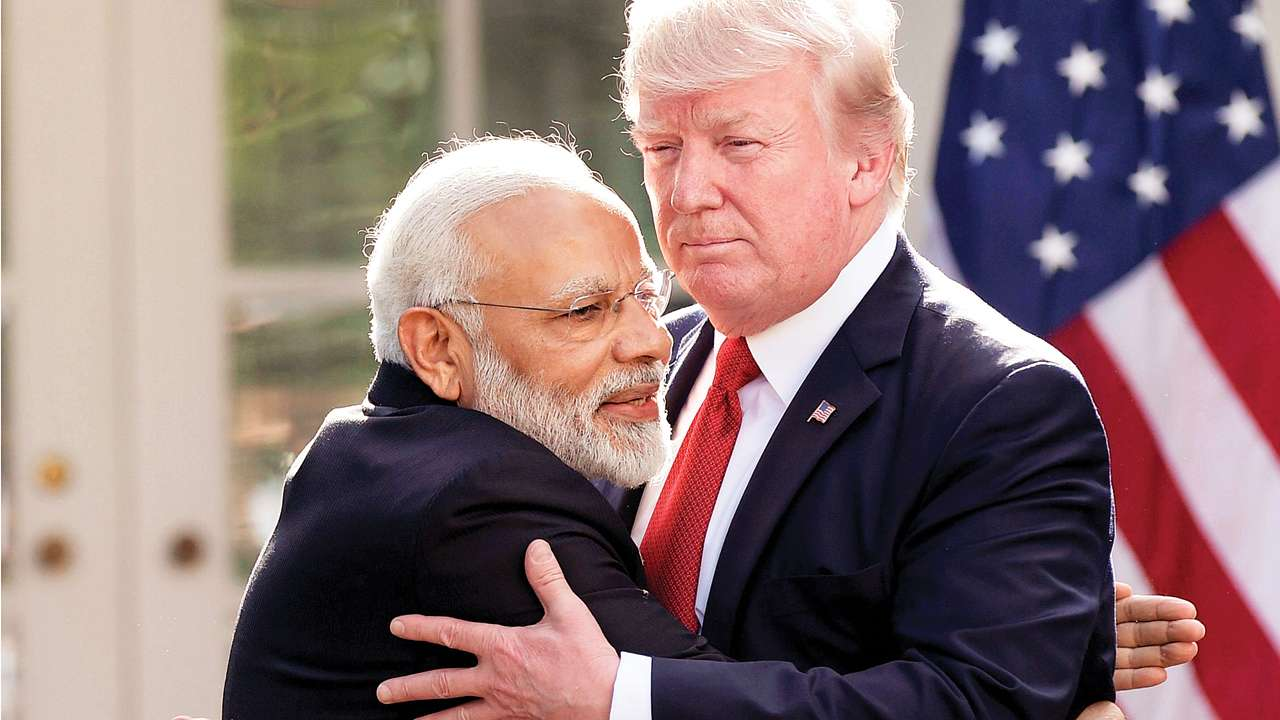 Trump's India Visit: What Is Keeping India and US Business Relations At Discord?