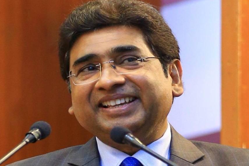 Railway Board Chairman Vinod Kumar Yadav Introduces HRMS Mobile App