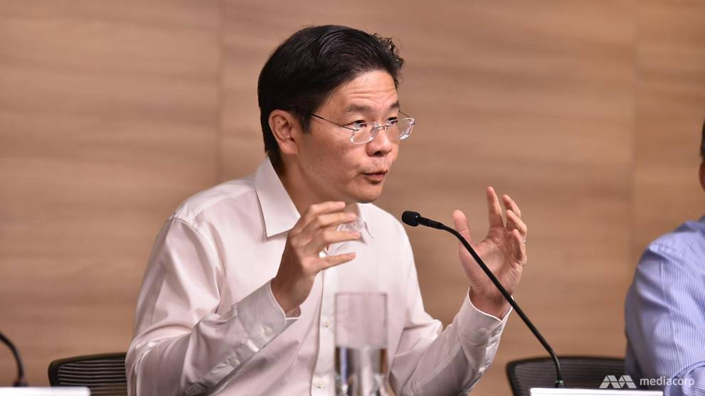 Coronavirus Outbreak Presents A 'Twin Emergency' For All Nations, Says Singapore Minister