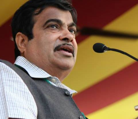 MSME Minister Launched Portal for Ideas & Schemes