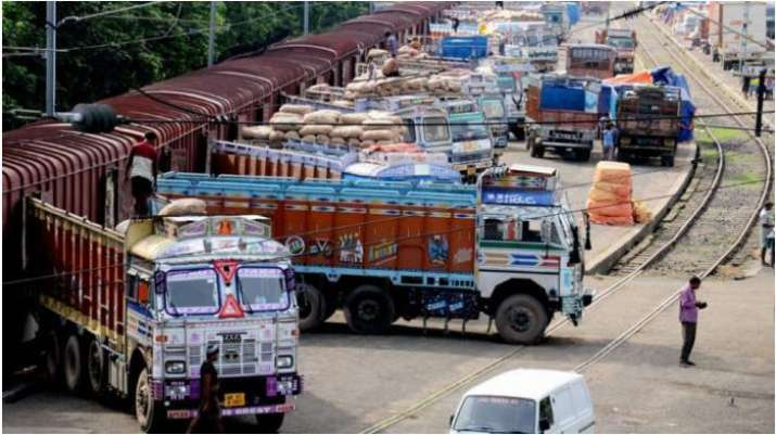 Transporters Body Urged it's 9 Million Members to Avoid Buying New Trucks in FY 20
