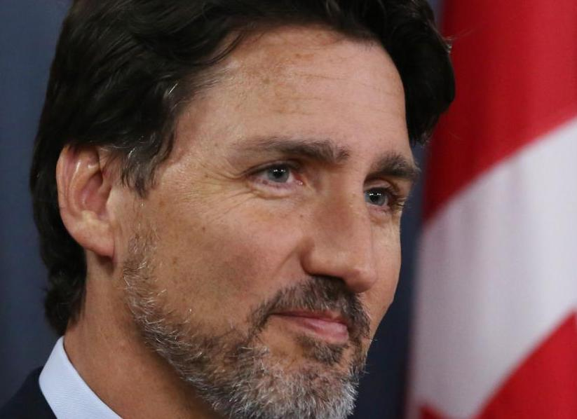 Canadean PM Justin Trudeau Announced Contact Tracing App Against COVID-19 Pandemic
