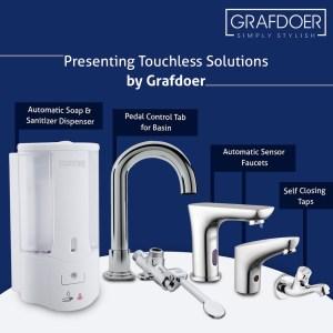 Grafdoer- Touchless Series