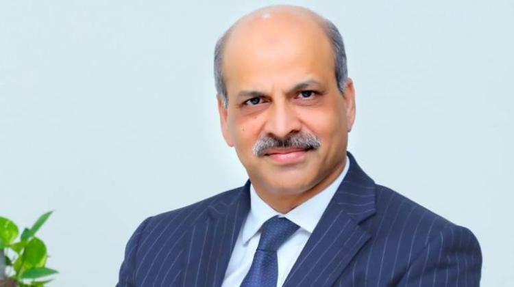 Imtiyazur Rehman is the New CEO of UTI AMC