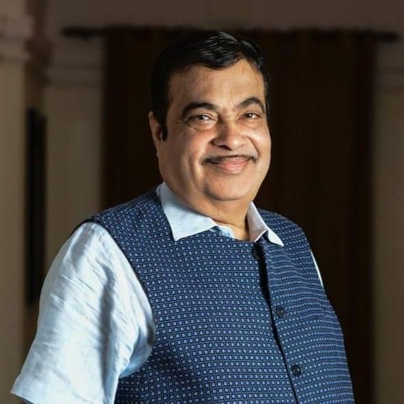 Nitin Gadkari to Inaugurate Economic Corridor Projects Worth over Rs 20000 Crore in Haryana