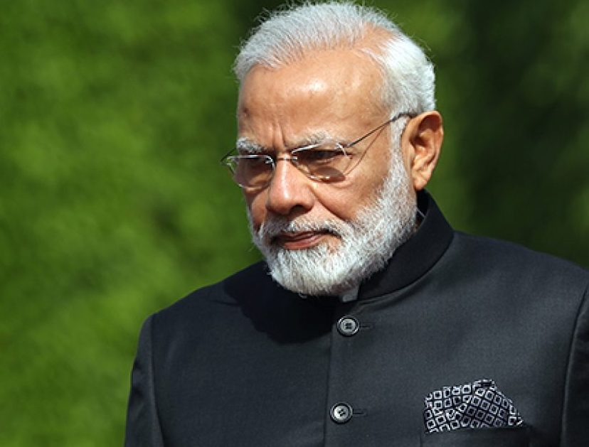 PM Modi Reviews COVID-19 Pandemic Response Preparations