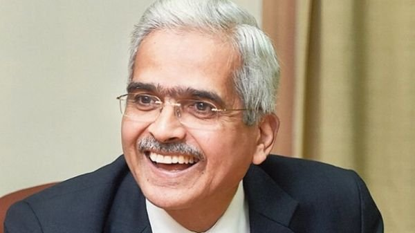 Creating Ecosystem for Economic Revival From COVID-19 is RBI's Mission: Shaktikanta Das