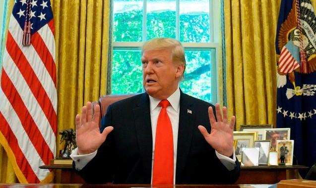 US Prez Donald Trump To Incentivise Companies That Creates Jobs Locally