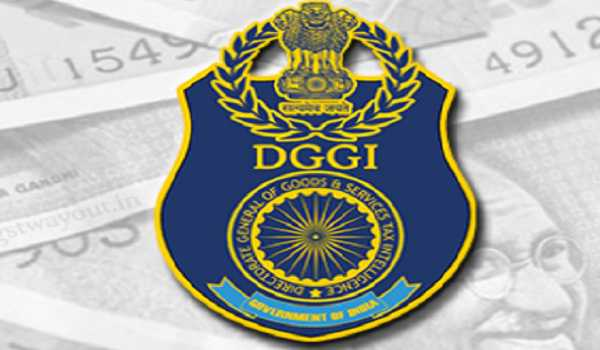 DGGI: CEOs of Large Firms/PSUs Will Not Be Summoned for GST Evasion