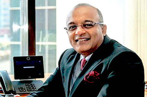 Sashidhar Jagdishan's Name Approved From RBI As HDFC Bank's Chief