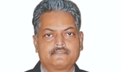CS Vishwakarma is DGOF and Chairman of Ordnance Factory Board