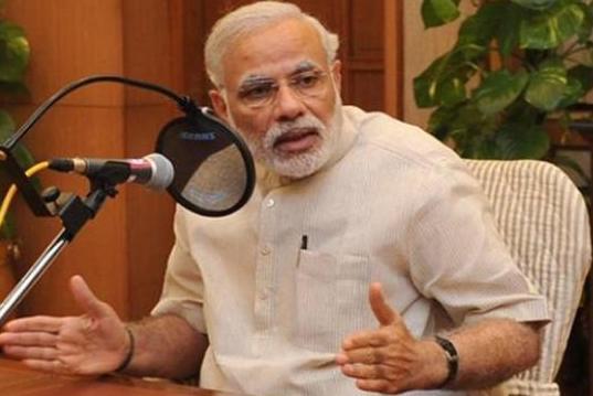 Sunday Read: Man Ki Baat by PM Modi