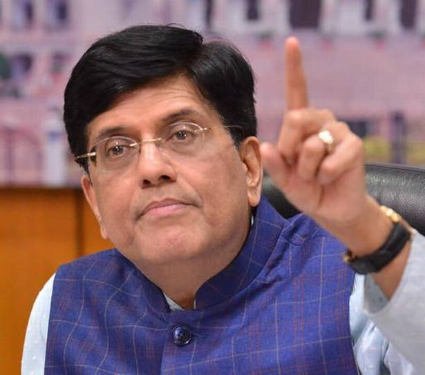 Piyush Goyal At G-20 Meeting Raised Issues of Small Retailers & Sustainable Food Chain