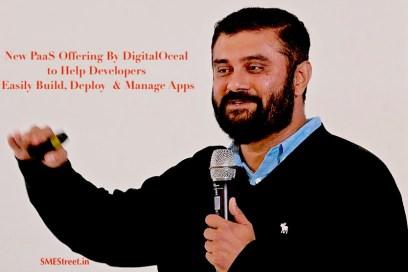 Apurva Joshi, Digital Ocean
