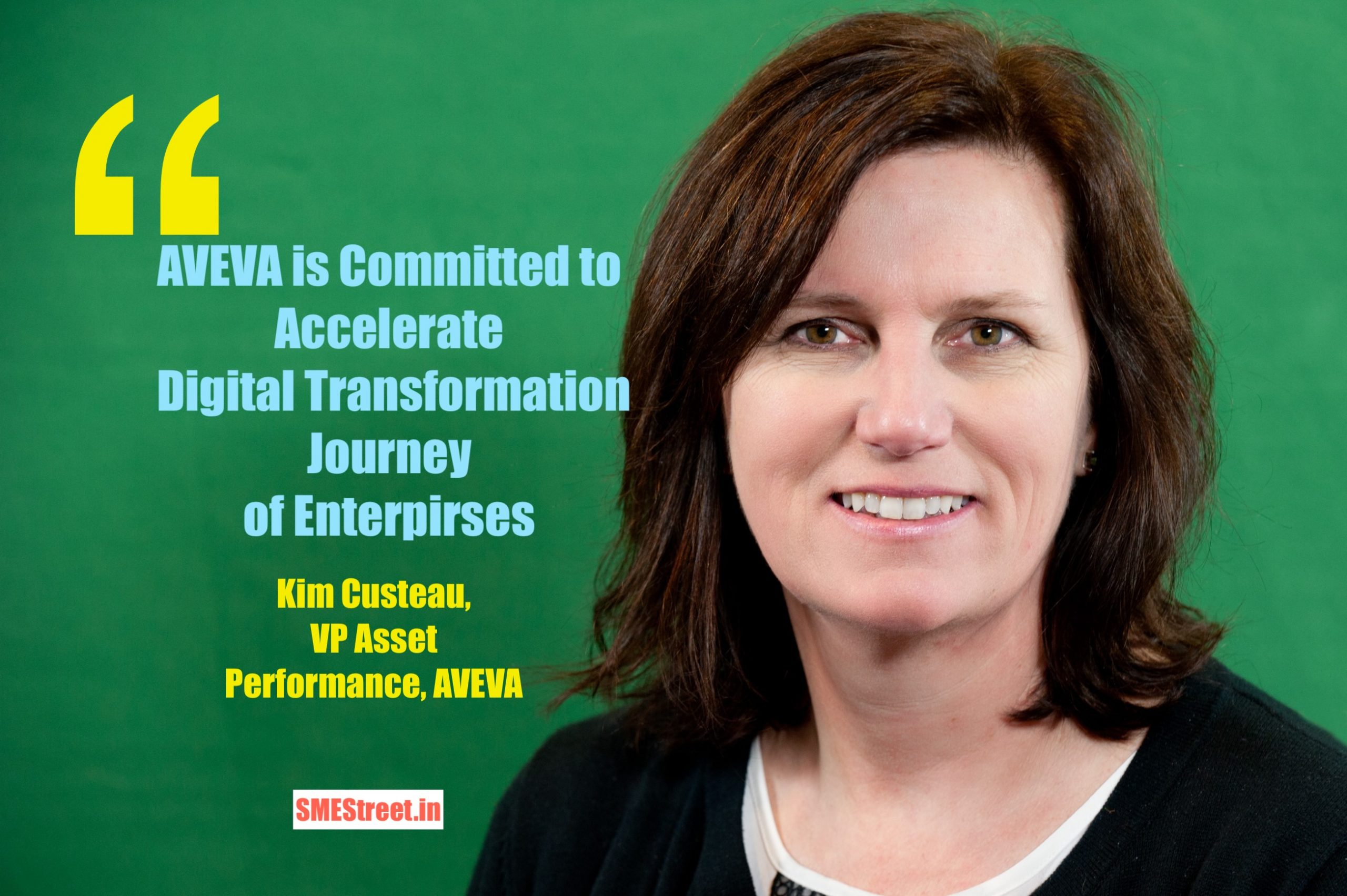 Aveva's Innovation & Leadership Excellence is Recognised by Frost & Sullivan