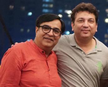 Raj K Pathak & Faiz Askari